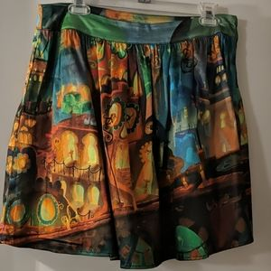 The Book of Life skirt